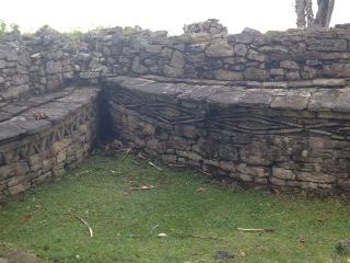 1À Chachapoyas, nous avons visité un site pré-Inca, Kuelap. Voilà quelques…