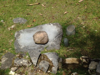 4À Chachapoyas, nous avons visité un site pré-Inca, Kuelap. Voilà quelques….jpeg