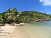 Baie Anaho