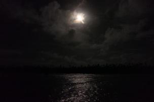 Soirée de pleine lune pour les ... ans de Marion