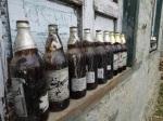 La bière locale, mais on a plus bu du Raksi (alcool de riz, abricot, pomme...)