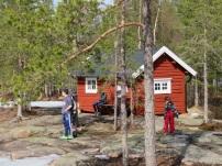 Balade à Tärnättvatten