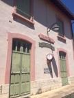 Une ancienne gare